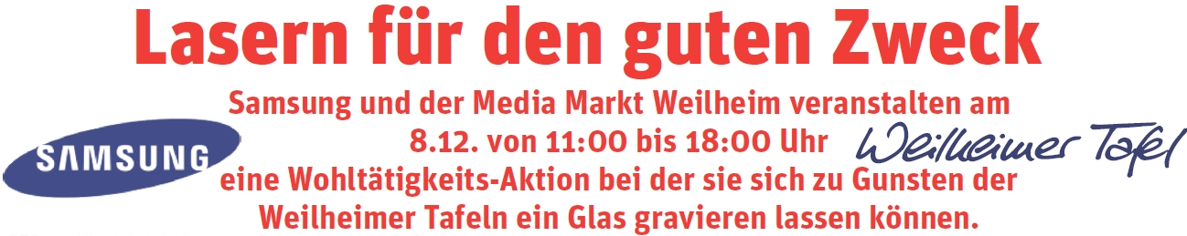 Mediamarkt LaserAction